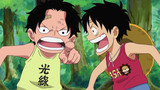 One Piece: Summit War (385-516) Episode 504