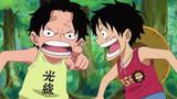 One Piece: Summit War (385-516) Episode 504