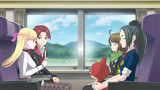 Monster Strike the Anime 2nd Season Episode 6