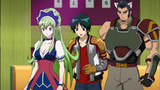 Ixion Saga DT Episode 19