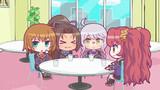KAIJU GIRLS Season 2 Episode 1