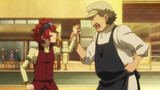 Gundam Build Fighters Episode 1