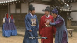 Yi San Episode 9