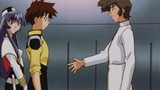 Martian Successor Nadesico Episode 24