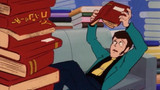 Lupin the Third Part 1 Episode 22