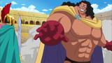 One Piece Episode 657