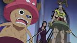 One Piece: Thriller Bark (326-384) Episode 363