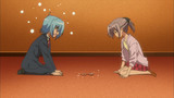 Hayate the Combat Butler! Can't Take My Eyes Off You Episode 9