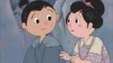Folktales from Japan Episode 65