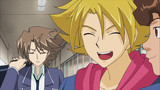 Cardfight!! Vanguard Legion Mate (Season 4) Episode 167