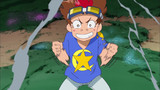 Digimon Xros Wars - The Young Hunters Who Leapt Through Time Episode 55