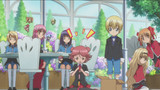 Shugo Chara! Party! Episode 125