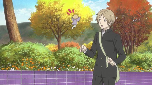 Natsume Yujin Cho 5 Ep 9 HD 720p
