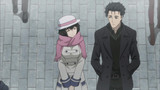 Steins;Gate 0 Episode 1