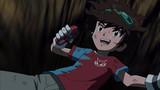 Digimon Xros Wars Episode 42