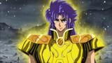 Saint Seiya - Soul of Gold Episode 4