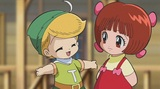 Pinoko's Grown-Up Plans Image