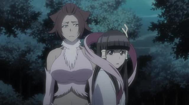 Bleach episode 357 crunchyroll : Mary of nazareth cast