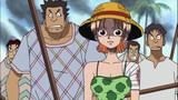 One Piece: East Blue (1-61) Episode 41