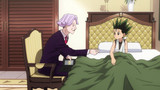 Hunter x Hunter Episode 20