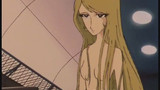 Galaxy Express 999 Episode 11