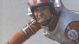Ultraman Leo Episode 37