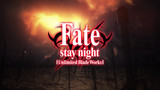 Fate/stay night - PV 2 (Special)