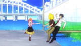 Arakawa Under the Bridge X Bridge Episode 12