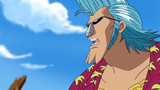 One Piece: Water 7 (207-325) Episode 239