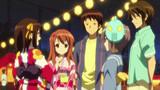 The Melancholy of Haruhi Suzumiya Episode 12