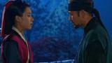 Dong Yi Episode 19