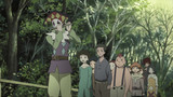GARO THE ANIMATION Episode 7