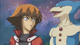 Yu-Gi-Oh! GX (Subtitled) Episode 105