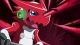 Digimon Xros Wars Episode 54