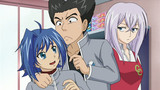 Cardfight!! Vanguard Episode 15