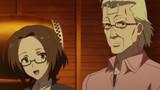 Katana Maidens ~ Toji No Miko Episode 9