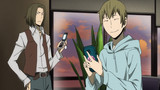 Durarara!! X2 The Third Arc (Dub) Episode 25