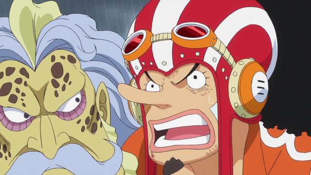 One Piece Episode 730 731 732 733 734 735 736 Subtitle Indonesia