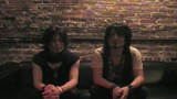 Boom Boom Satellites - Exclusive Interview SF Concert 2010