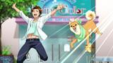 Ame-Con!! Episode 1