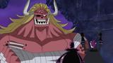 One Piece: Thriller Bark (326-384) Episode 364