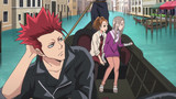 Phi Brain Season 1 Episode 16