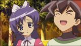 Sasami Magical Girls Club Episode 19