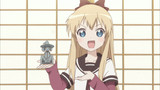 YuruYuri Season 1 Episode 6
