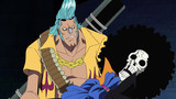 One Piece: Thriller Bark (326-384) Episode 362