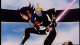 Mobile Fighter G Gundam Episode 4