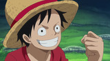 One Piece: Dressrosa cont. (700-current) Episode 772
