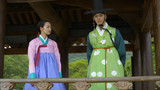 Arang and the Magistrate Episode 14