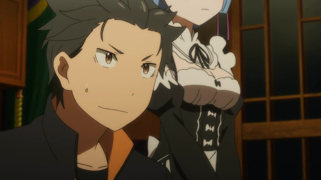 Rezero Starting Life In Another World  Ep 19 HD 720p