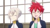 Touken Ranbu – Hanamaru Episode 10